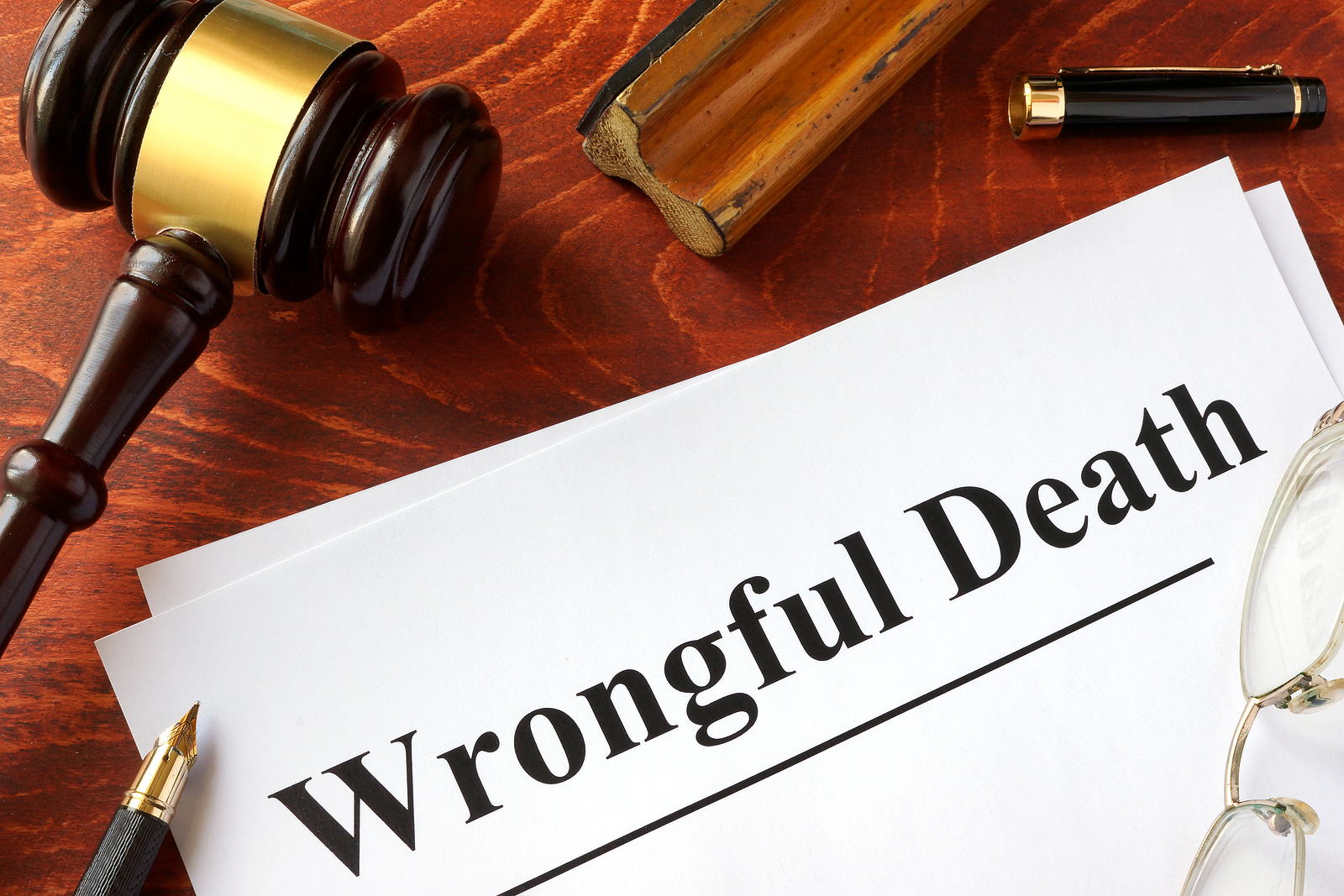 Wrongful Death Attorney Columbia