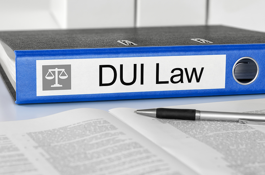 DUI Attorney in Columbia