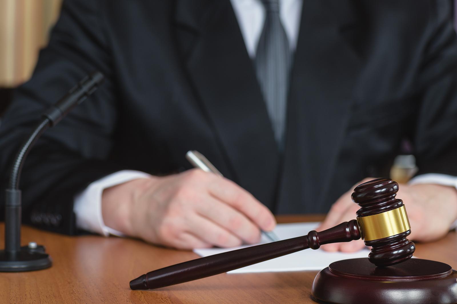 Columbia Domestic Violence Lawyers