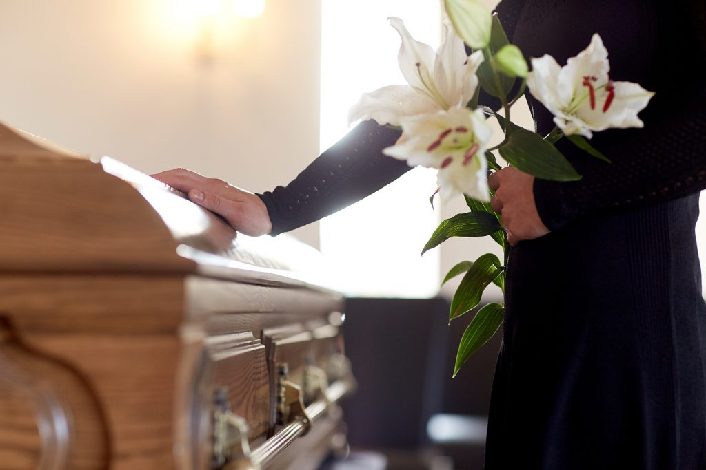 Wrongful Death Attorneys Columbia